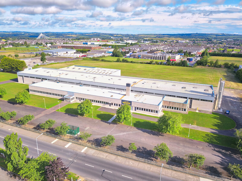 hire a drone in drogheda co louth