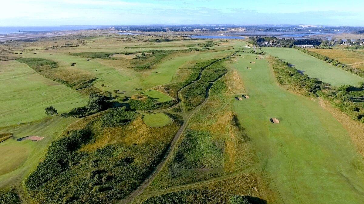 county louth golf club ireland